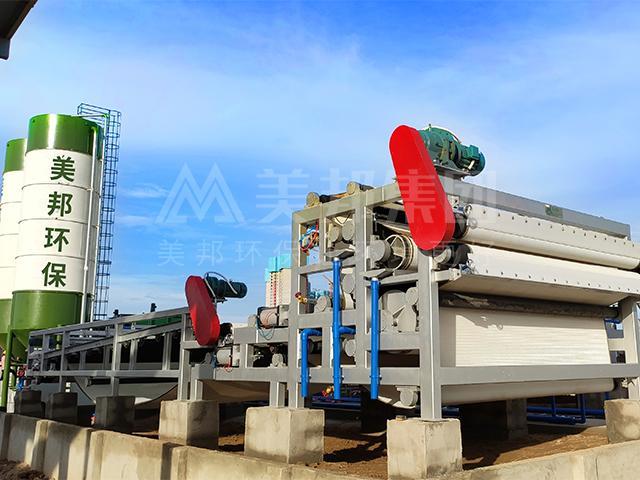 广东制砂石粉污水处理循环
