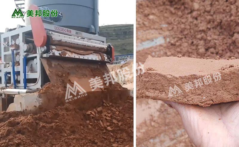 芜湖市洗砂泥浆处理设备
