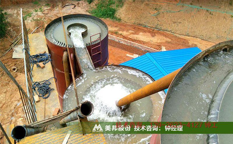 惠州机制砂泥浆处理